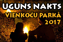 Uguns nakts 2017